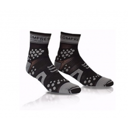 Compressport Calze V2 Hi TRAIL Compression Pro Racing