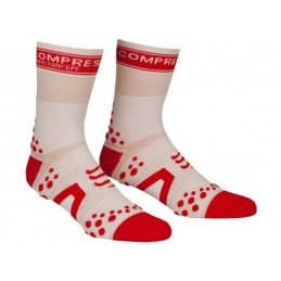 Compressport Calze Pro Racing V2 BIKE High Cut