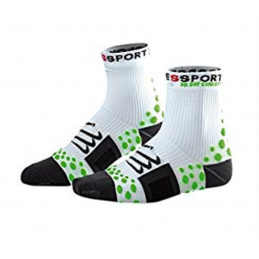 Compressport Calze Pro Racing V2 Bike BSH High Cut