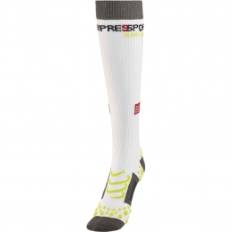 Compressport Calze Full Sock 3D Dot Compression