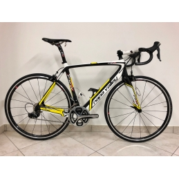 Frw Bici Napa Valley - Dura Ace 9000 - Fulcrum Racing 5 - Usata