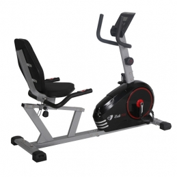 Reparto Fitness GetFit Cyclette Ride R282 R282