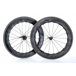 Zipp Ruote 858 NSW Carbon Tubeless Ready