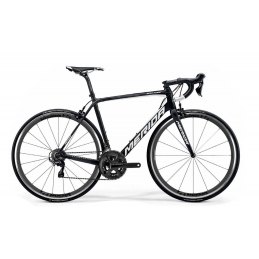 Merida Bici Scultura 6000 ULTRA IT Matt Black/White
