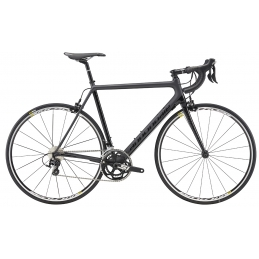 Cannondale Bici SuperSix EVO 105 Black C11307M10