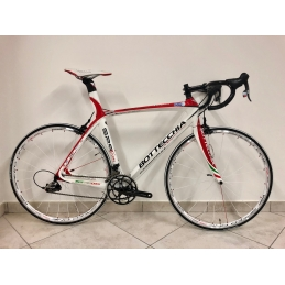 Bottecchia Bici Sp9 - Sram Red 10v - Speed One R3 - Usata