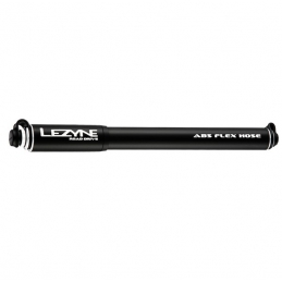 Lezyne Mini Pompa Road Drive 160psi Presta 283mm Black LZ.001