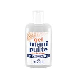 B-Health Pharma Gel Mani Pulite Igienizzante 80ml