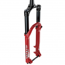 "Rock Shox Forcella Mtb Lyrik Ultimate RC2 Debon Air Charger 2.1 27.5"" Boost tapered rake 46 mm 00.4020.567.004"