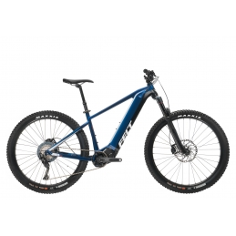 Felt E-MTB Surplus-E 30 Black/Blue 22""