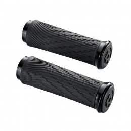 Sram Manopole Grip Shift Black 122mm 00.7918.013.003