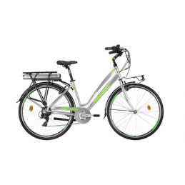 Atala Bicicletta E-Bike E-RUN 518e 28 6V