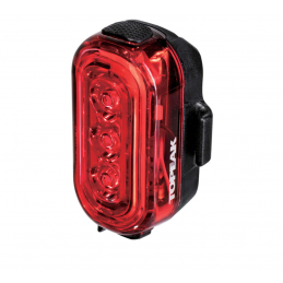 Topeak Fanalino Posteriore A Led Taillux 100 Usb 9 Led TKTMS093RR
