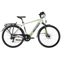 "Atala E-Bike E-Spike Evo 7v 28"" Ultralight/Neon Green Matt 0115289500"