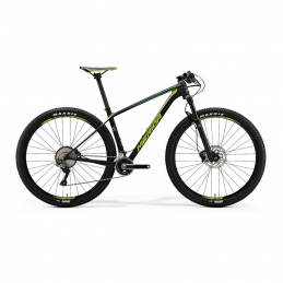 Merida Bici Mtb Big Nine Xt