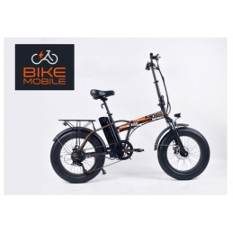 "Prismalia Bici Fat Bike 20""..."