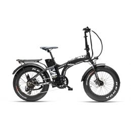 Armony Fat-Bike Asso Black Military 20B011