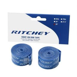 Ritchey Flap Strip Snap On Tipo 29x20mm PRD18079