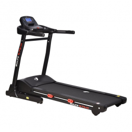 GetFit Tapis Roulant Route 675 RUOTE675