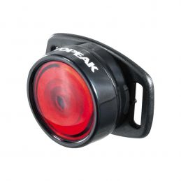 Topeak Fanalino Posteriore a Led Rosso Tail Lux TKTMS071