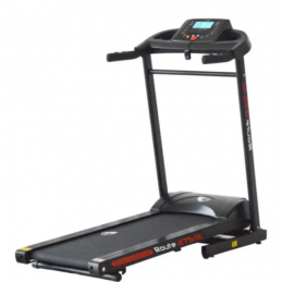 Getfit Tapis Roulant Route 275 Ruote275