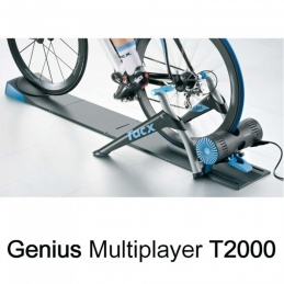 Tacx Rullo Genius Multiplayer T2000 2013