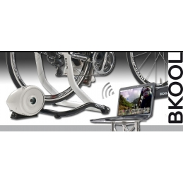 Bkool Bkool Kit Rullo Allenamento Wireless