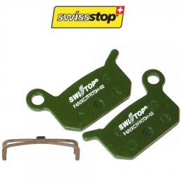 Swiss Stop FORMULA Racing XC/FR/DH&BR Disc11 Brake Pads 2 St 7640121220272