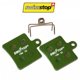 Pastiglie Freno Swiss Stop HOPE mini Disc13 Brake Pads 2 St 7640121220302