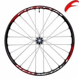 Fuori Tutto 26 Fulcrum Ruote Mtb Red Metal 1 XL Center Lock