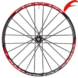 Fuori Tutto 26 Fulcrum Ruote Mtb Red Metal Zero XRP Center Lock