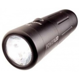 Luci & Led Sigma Torcia Powerled Nero