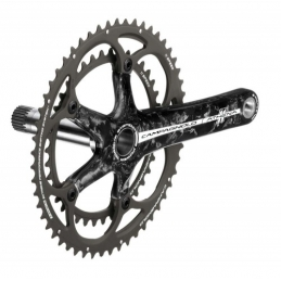 Campagnolo Guarnitura Athena Carbon 11 V