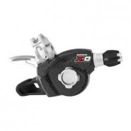 Comandi Sram Comando Post. Trigger XO Red Wind 9V