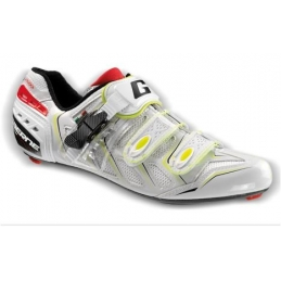 Gaerne Scarpe Corsa Carbon G.Air White 3234-004