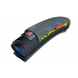 Tubolari Tufo Tubolare C Elite Ride Clincher Black 700x23