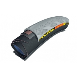Tufo Tubolare C Elite Ride Clincher Grey 700x23
