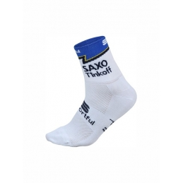 Sportful Calze Team Race Socks Saxo Bank 4020_001