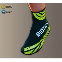 Copriscarpe Biotex Copriscarpe Superlight Black Flow  3004