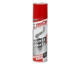 Cyclon Lubrificante Spray Ptfe 250 ML 652006