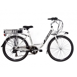 "Atala Ecobike Pedalata Assistita E-Mission 0 26"" Lady"