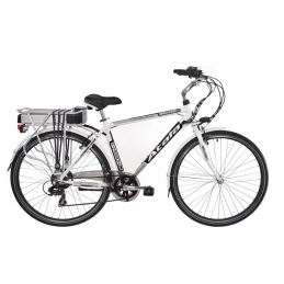 "Atala Ecobike Pedalata Assistita E-Mission 0 28"" Man"