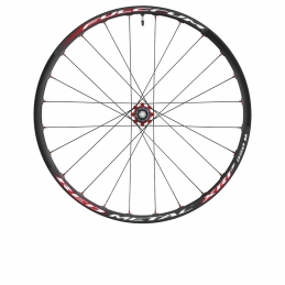 "Fulcrum Ruote Mtb Red Metal XRP 650B 27.5"" QR 15mm 6 fori  RM7 14DFRB"