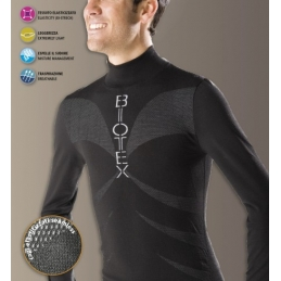 Biotex Maniche Lunghe Seamless Warm Touch 2014