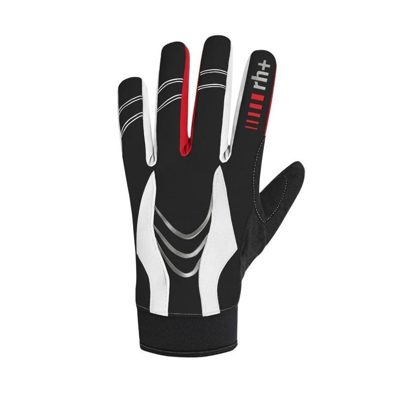 Categorie Zerorh+ Guanti Dual Fit Glove Black White ICX9055_910